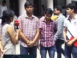 Video: Delhi University Admissions: 100% Cut-Offs Here to Stay?