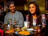 Video: Humpty Sharma is Hungry: Alia and Varun Enjoy 'Dhaba' Delights