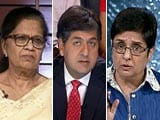 Video: Watch: Insensitive Rape Remarks - Should Stringent Action be Taken Against Politicians?