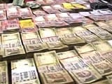 Video : Whose Cash is it? A Crore Allegedly Robbed from BJP Leader's Home