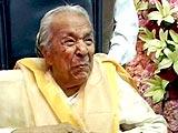 Video : फिल्म अदाकारा जोहरा सहगल का 102 साल की उम्र में निधन