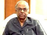 Video : Dr C Rangarajan on Budget 2014