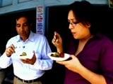 Video: A Taste of Shimla!