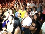 Video : Germany Fans in Seventh Heaven After World Cup 2014 Victory