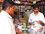Video : Government to Slash Prices of Over 100 Drugs; Pharma Firms Call it 'Flawed'