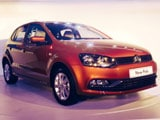 First Look: VW Polo Facelift