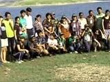 Video: बाघ बचाओ अभियान : मोगली की धरती