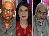 Video : Watch: The NDTV Dialogues - The Fault Lines Of Poverty