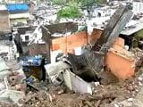 Videos : भोपाल : भारी बारिश से दीवार गिरी, दो लोगों की मौत