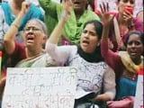 Video: खबरों की खबर : बलात्कार, बेबसी और ग़ुस्सा