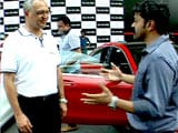 Video : Strong Response to AMG Models: Mercedes-Benz