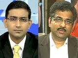 Video : Revival Seen in Infrastructure Space: Sundaram MF
