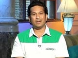 Video : Maria Sharapova's Comments Not Disrespectful: Sachin Tendulkar