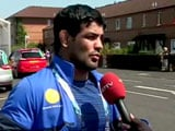 Video : Commonwealth Games 2014: Sushil Kumar Fears Drops in Medal Tally