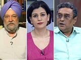 Video : Watch: India Votes Against Israel - A Mistake?