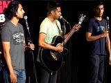 Video : Canvas Laugh Club: A Musical Stand-up Comedy