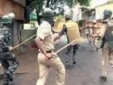 Video : Karnataka's Belgaum Border Dispute Simmers Ahead of Maharashtra Polls
