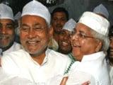 Video: खबरों की खबर : बिहार में साथ आए जेडीयू-आरजेडी और कांग्रेस