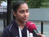 Did Not Want to Return Home Without a Medal: Dipa Karmakar to NDTV