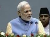 Video: इंडिया नौ बजे : नेपाल में पीएम का 'हिट' मंत्र