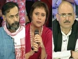 Video: Watch: Re-Write or Re-Right - Should Our Textbooks Be Indianised?