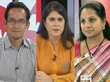 Video: Watch: The NDTV Dialogues - New MPs, New Agenda?