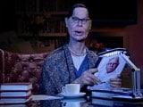 Video : गुस्ताखी माफ : सोनिया की 'आत्मकथा'