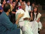 Video : Dhoti Bill: Only Way to Beat Sartorial Despotism?