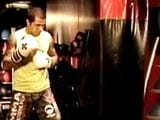 Video: Kick Boxing Done Right Is Also Exercise