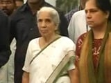 Video : Kamla Beniwal, Governor Who 'Toiled In Fields for 14-16 Hours'