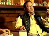 Video: The Boss Dialogues: Legendary Screenwriter Salim Khan