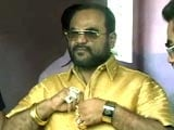 Video : This Politician Has 4-Kilo Gold Shirt. Cost? Over a Crore.