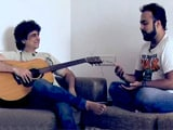 Video: Palash Sen Talk About How He Got Inspired by the Pakistani Band <i>Junoon</i>
