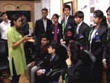 Video: Meet India's Young Scientists: Participants at Intel International Science and Engineering Fair