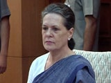 Video : BJP Has Nothing New to Offer, Welcome to Steal Our Ideas: Sonia Gandhi