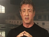 Video : I Share a Conflicted Relationship with Mel Gibson: Sylvester Stallone