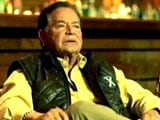 Video: Why Salim Khan Doesn't Make Films With His Son Salman