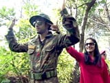 Video : When Celebrities Turned <i>Jawans</i>
