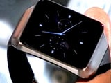 Video: Telling Time With Android Wear