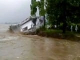Video : Floods, Landslides Wreak Havoc in Rain-Hit Uttarakhand, 27 Dead