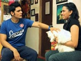 Video: Heavy Petting: Meet the Cat Family of Swara Bhaskar