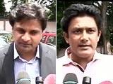 Anil Kumble, Javagal Srinath Walk Out of KSCA Meeting