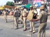 Video : Ghaziabad: Tension in Loni Area After 7-Year-Old Allegedly Raped