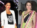 Video : Catfight: Anushka Sharma vs Priyanka Chopra