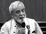 Video : साहित्यकार यूआर अनंतमूर्ति का निधन