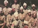 Video: Art Matters: Remembering World War I Indians in Britain's War