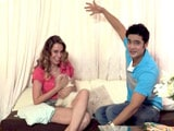 Video: Heavy Petting: Meet the Superhot Model Evelyn Sharma