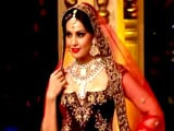 Video: Runway Recap: India Couture Week 2014, Day 5