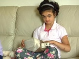 Video : 'Within Her is a Life Waiting to Live'. But She Has Been Turned Down by Every School