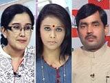 Video : प्राइम टाइम :  'दागी' नेताओं को क्यों बनाया जाए मंत्री?